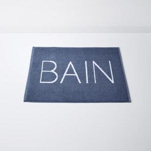 Bedruckter Badezimmerteppich