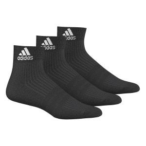 Chaussettes de sport 3S Performance Ankle C AA2286 adidas