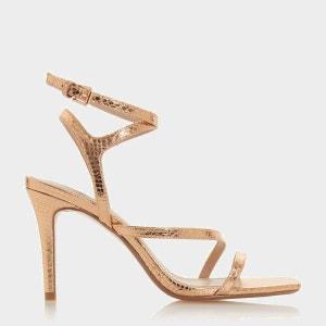 Sandales à brides à talons hauts. - MIGHTEY