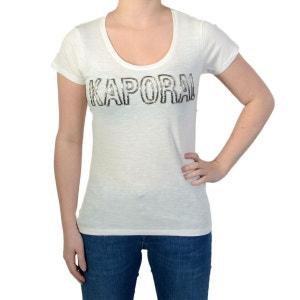 T-shirt Nemo Off White KAPORAL 5