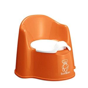Fauteuil Pot bébé BABYBJORN Orange BABYBJORN
