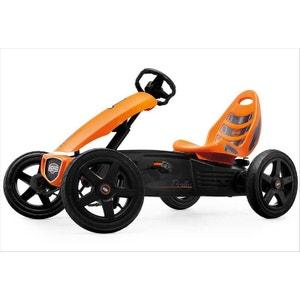 Kart à pédales Berg Rally orange BERG TOYS