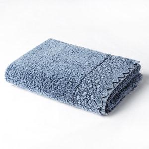 ANJO Cotton Guest Towel La Redoute Interieurs