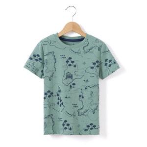 T-Shirt, 3-12 Jahre abcd'R