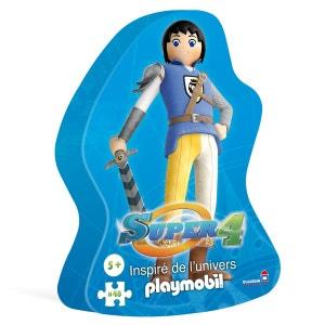 Playmobil - Puzzle Prince Alexandre - DUJ62102 DUJARDIN