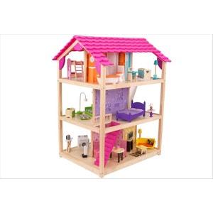 Maison de poupées 2 faces So Chic KIDKRAFT