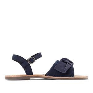 Sandalias de piel DINOEUD KICKERS