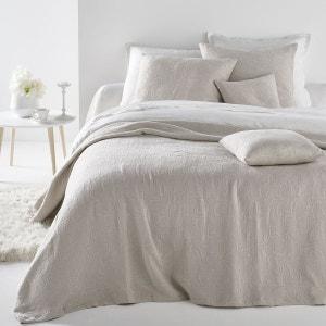 Dessus de lit pur coton ACANTHE La Redoute Interieurs