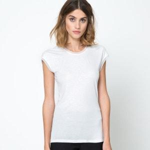 T-shirt de mangas curtas ESPRIT