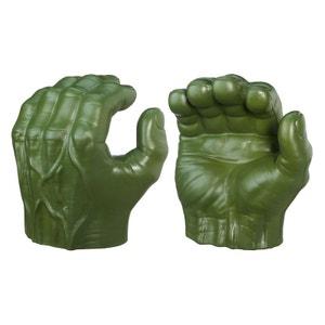 Avengers Roleplay Poings Gamma de Hulk HASBRO