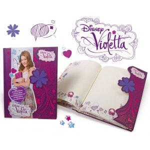 Journal intime magnétique Violetta GIOCHI PREZIOSI