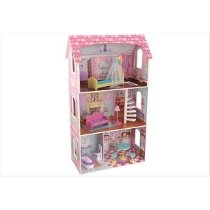 Maison de poupée Pénélope KIDKRAFT