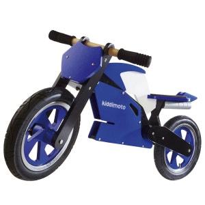Draisienne Superbike : Blue / White KIDDIMOTO