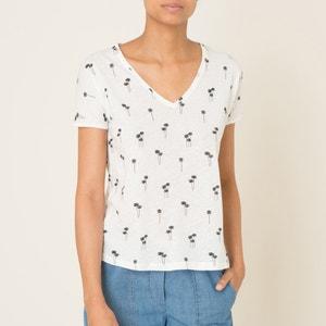 T-shirt imprimé HARTFORD