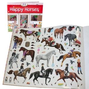 Create your Happy Horses KONTAKT CHEMIE