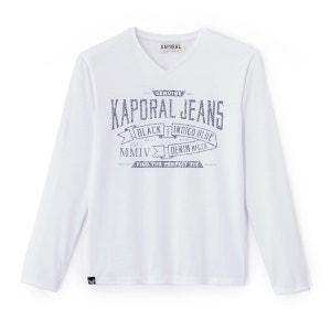 T-shirt manches longues Nark 10-16 ans KAPORAL
