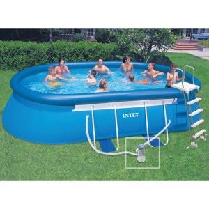 piscine hors sol la redoute. Black Bedroom Furniture Sets. Home Design Ideas