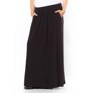 jupe longue femme grande taille castaluna la redoute. Black Bedroom Furniture Sets. Home Design Ideas
