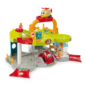Premier Garage - SMO3032161204024 SMOBY