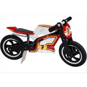 Draisienne moto Barry Sheene KIDDIMOTO
