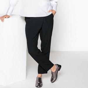 Pantalon sarouel droit La Redoute Collections