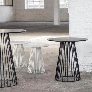 Table bistrot design Garbo 65 SERAX