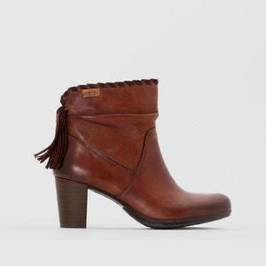 Boots cuir PIKOLINOS VERONA W5C PIKOLINOS