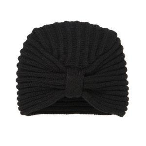 Bonnet maille turban MADEMOISELLE R