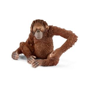 Orang-Outan, Femelle - SCL14775 SCHLEICH