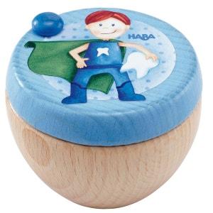 Boîte à dents de lait Super-Héro HABA