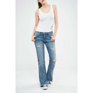 Jeans The Flip Flop Current Elliott Bleu Use CURRENT ELLIOTT