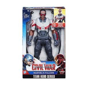 Avengers - Figurine Électronique Falcon - HASB61781010 HASBRO