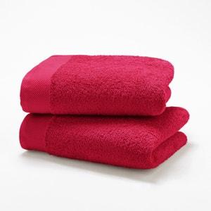 Handdoek in badstof 500 g/m² (set van 2) SCENARIO