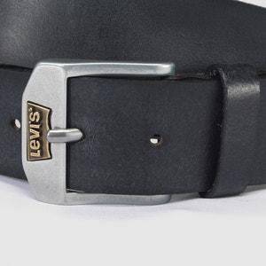 Core Basic Classic Leather Belt LEVI'S