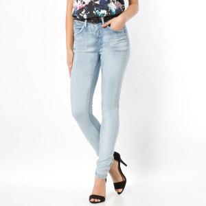 Jeans slim em ganga stretch NUMPH