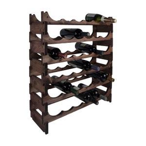 Etagère à vin 36 bouteilles RTA Modular RTA