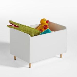 Caixa para brinquedos JIMI La Redoute Interieurs