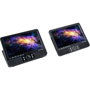 Lecteur DVD portable MUSE M-990 CVB MUSE