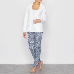 Pyjama 3 pièces LOVE JOSEPHINE