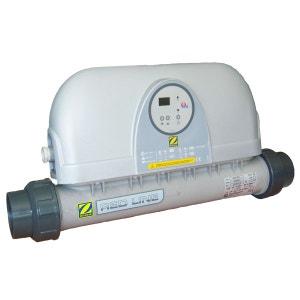 Réchauffeur de piscine électrique Red Line 3 kW ZODIAC