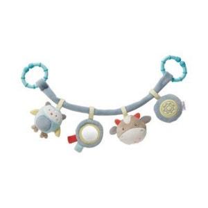 """SOLINI La chaînette de poussette """"Journey"""" jouet pour poussette bébé SOLINI"""