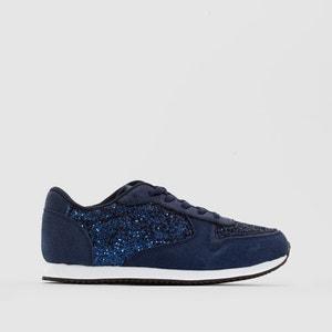 Sneakers mit Pailletten CASTALUNA
