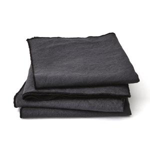 Servetten Suzy gewassen linnen (set van 4) AM.PM.