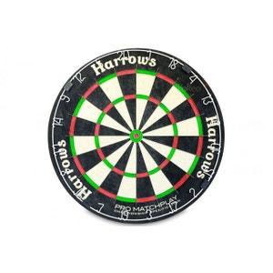 Cible traditionnelle Pro Matchplay Harrows HARROWS