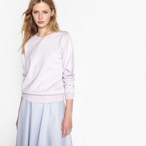Basic Sweatshirt La Redoute Collections