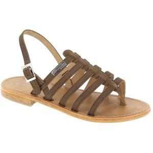 Sandales et nu-pieds LES TROPEZIENNES HOOK LES TROPEZIENNES
