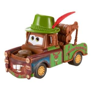 Méga véhicule Cars : Pickup Martin tyrolien MATTEL