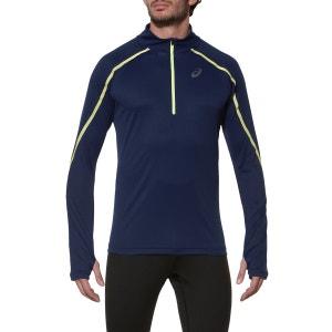 Top - T-shirt course à pied Homme - bleu ASICS