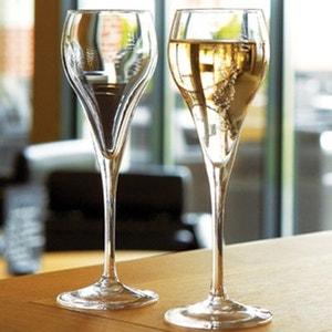 Coupe à Champagne 21 cl x 6 Brio Arcoroc LUMINARC