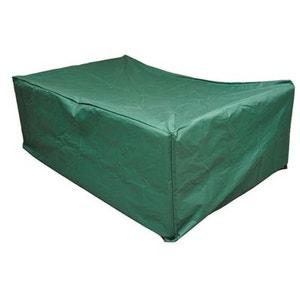 Housse de protection étanche pour salon de jardin 210x140x80cm - HOMCOM HOMCOM